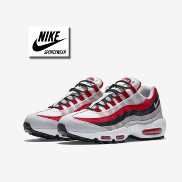 NIKE★AIR MAX 95 ESSENTIAL★エアマックス★25~29cm