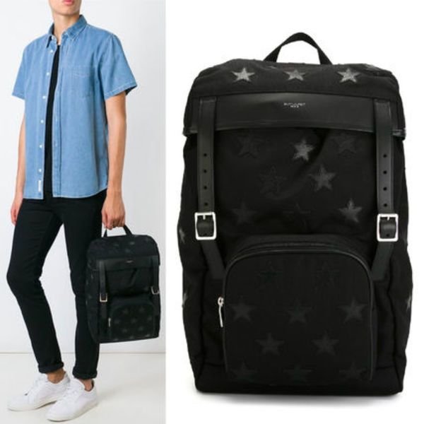 16SS SLP237 STAR PATCH CLASSIC HUNTING RUCKSACK