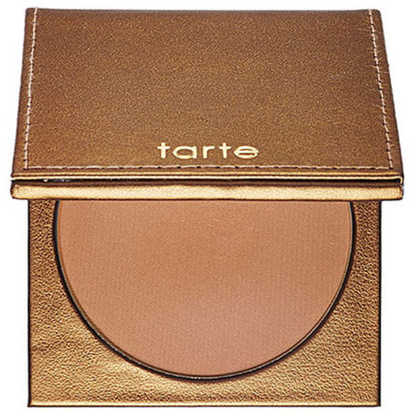★tarte 大人気 Amazonian Clay Matte Waterproof ブロンザー