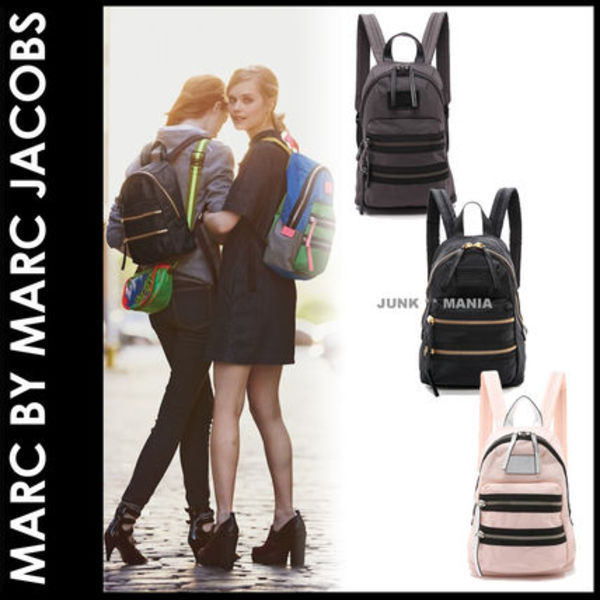 ★即日発送【関税返金・MARC BY MARC JACOBS】MINI PACKRAT(小)