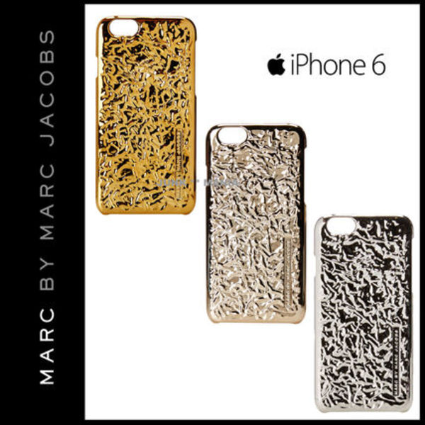 ★即日発送【関税返金・Marc by Marc Jacobs】iPhone6 / Foil