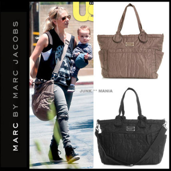 ■SALE★即日発送【関税返金・MARC BY MARC JACOBS】ELIZABABY