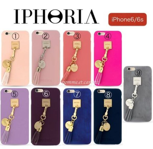 【ベルリン発】2016SS新作☆IPHORIA iPhone6/6s★LININGS★