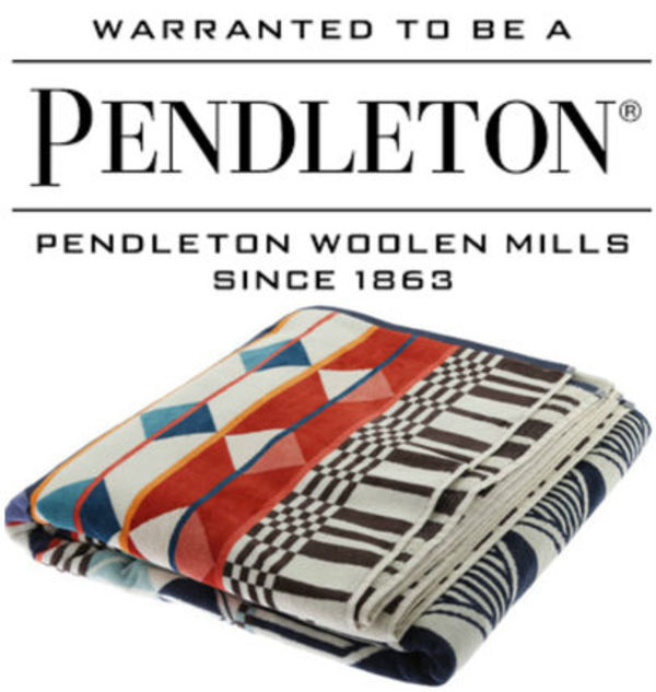 ★PENDLETON★Towel For Two 特大タオル! Southern Highlands