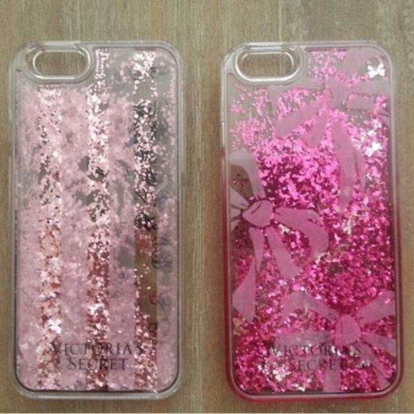 NEW!!♡ Victoria's secret ♡iPHONEケース6/6S対応