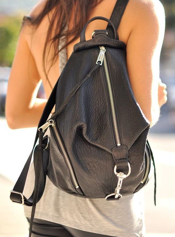 Rebecca Minkoff backpack Julian Backpack