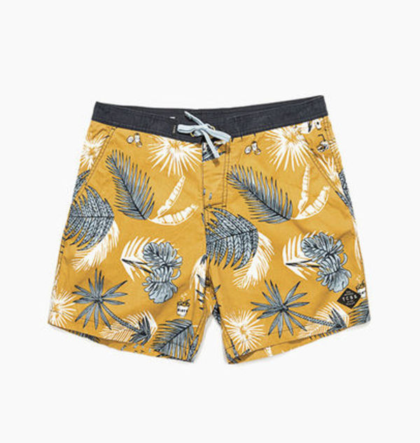 【TCSS】 Paradise Board Shorts/ボードショーツ