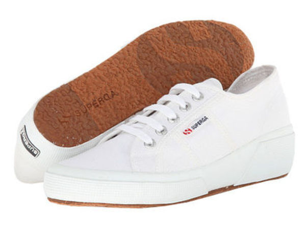 ♪送料関税無料♪  [SUPERGA]  2905 Cotw Linea Up And Down