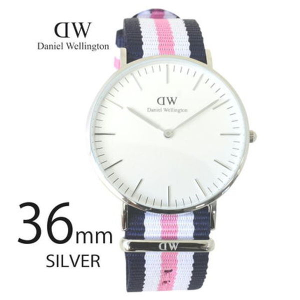 Daniel Wellington 36mm Classic Southampton Lady 0605DW