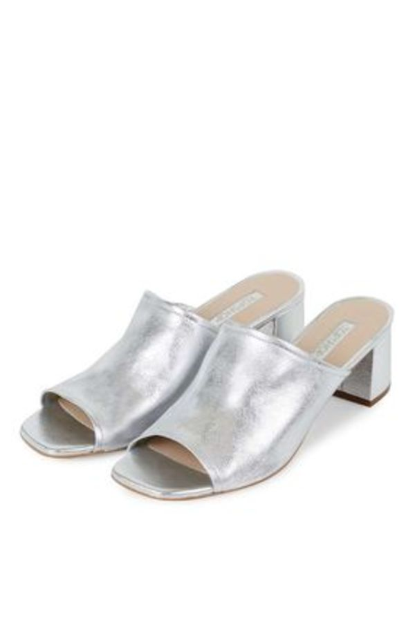 《アーバンサンダル♪》☆TOPSHOP☆NINO Soft Unlined Mules