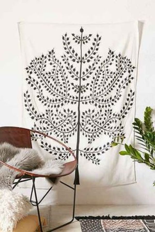 【UO】Coolなタペストリー♪Assembly Home Tree Tapestry