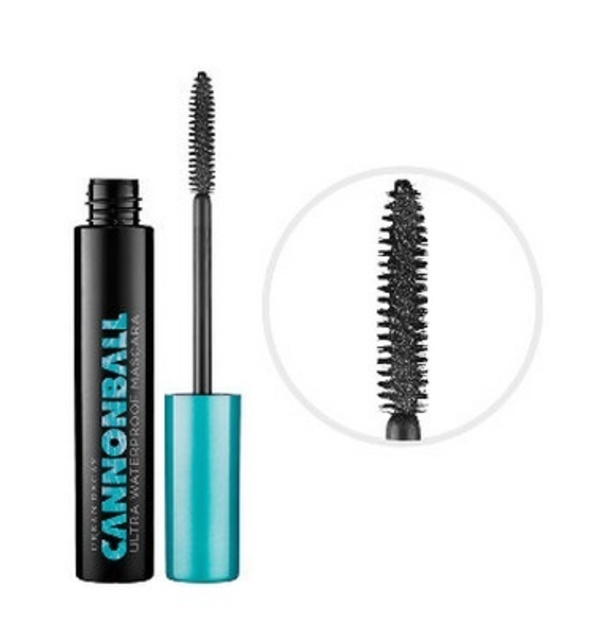 ☆Urban Decay☆ Cannonball Ultra Waterproof Mascara マスカラ
