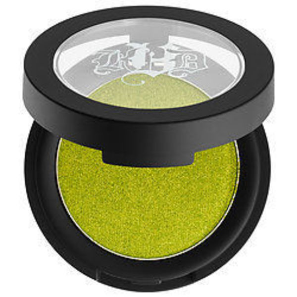 "【日本未入荷】 Metal Crush Eyeshadow ""ELECTRIC WARRIOR"""