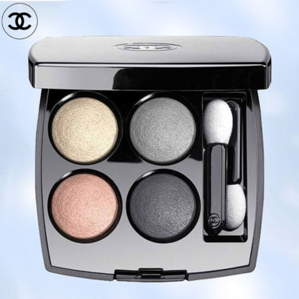 ◆CHANEL◆2016春コレアイシャドウ LES 4 OMBRES #258★追跡付