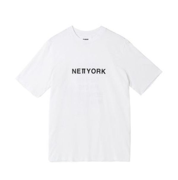 [NOHANT][EMS安心発送][UNISEX] LOVE CITY NEW YORK