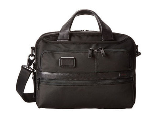 ★TUMI★Alpha 2 Small Screen Expandable Laptopバッグ関税込★