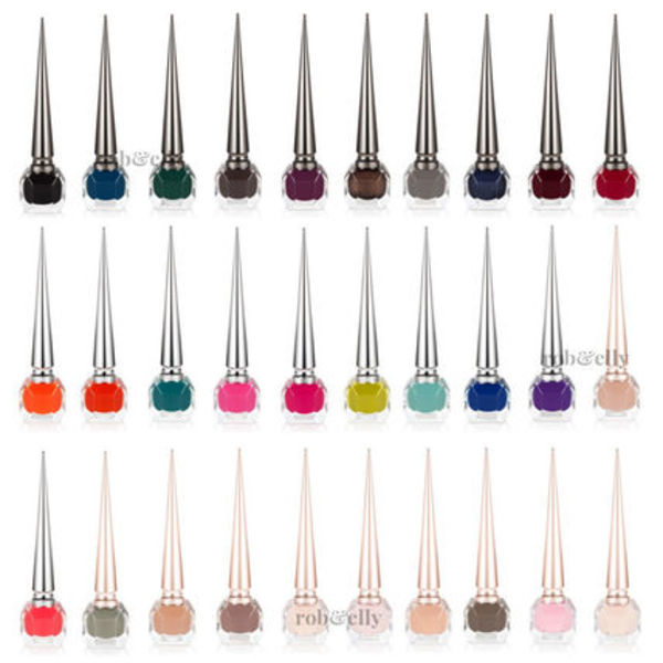 【Christian Louboutin】 Nails