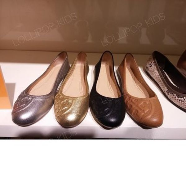 セール!Tory Burch★RUBY FLAT