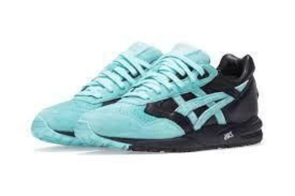 RONNIE FIEG X DIAMOND SUPPLY CO. X ASICS