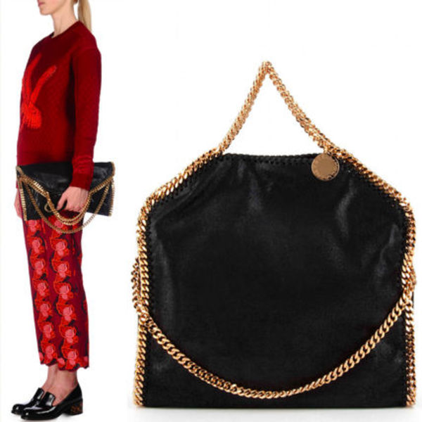 16SS SM110 STELLA McCARTNEY 'Falabella' small tote