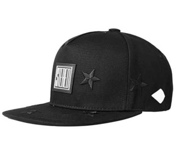 STEREO VINYLS COLLECTION★  STARS SNAPBACK (追跡配送)