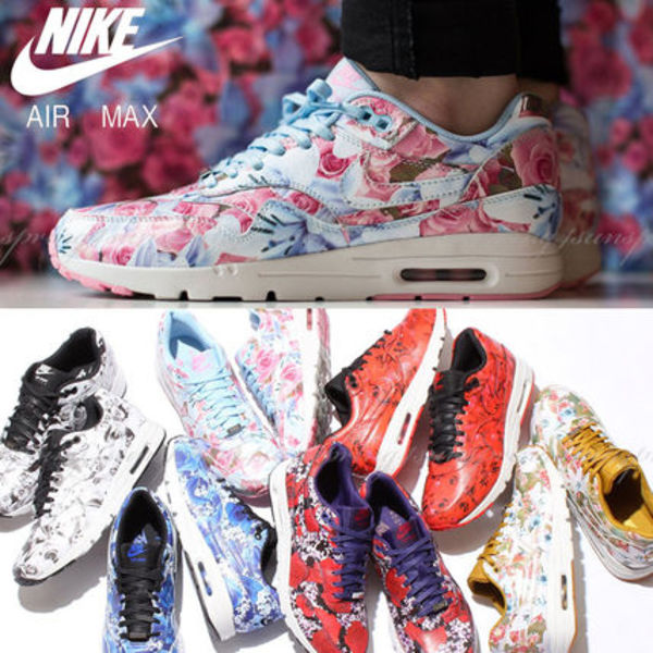 関税送料込 ★ 最新作!! ★ Nike Air Max 1 - Ultra City Pack