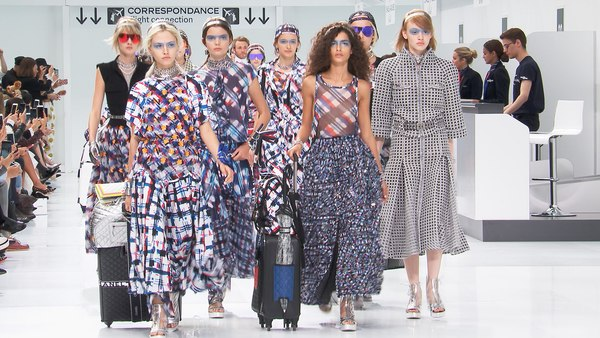 Chanel |2016ss Spring Summer Collection