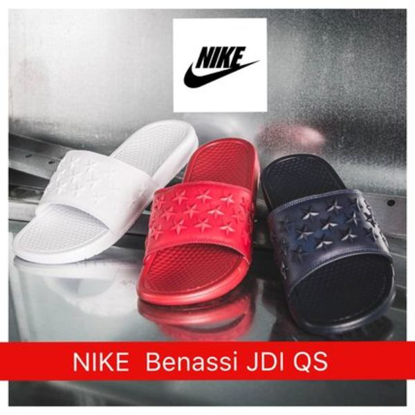 NIKE BENASSI JDI QS INDEPENDENCE DAY