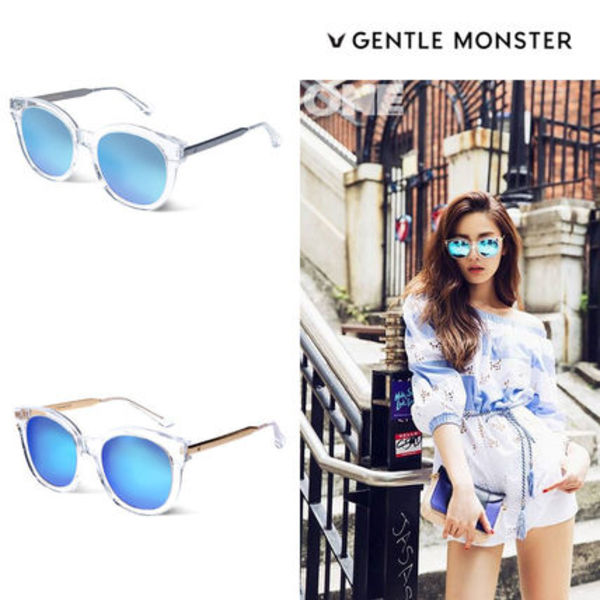 GENTLE MONSTER 正規品 (AFTERSCHOOL モデル) DIDI O 2 C1(M)