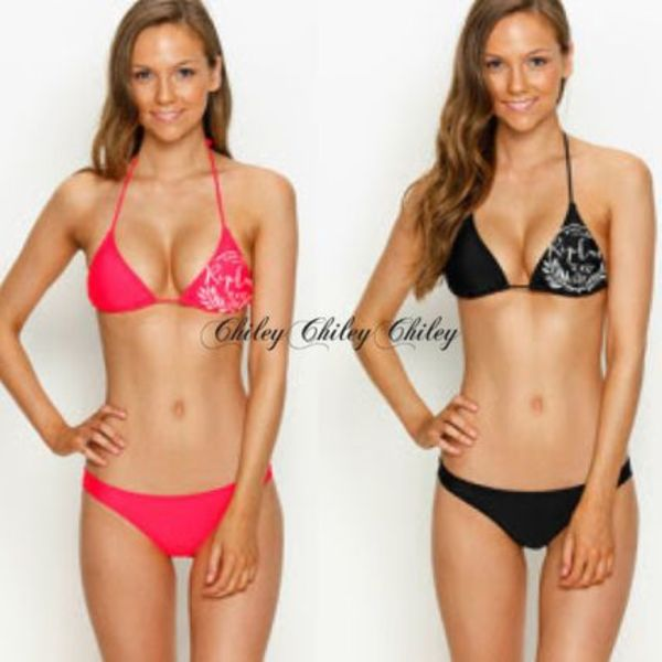 【RIP CURL】Surfings My Love Bikini/ビキニセット♪