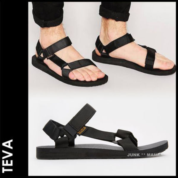 ★即日発送【TEVA】Men's Original Universal/Urban Black