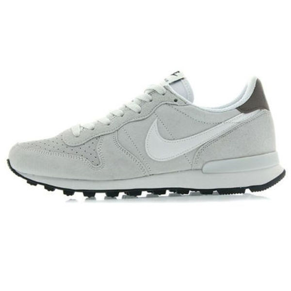 (ナイキ) NIKE INTERNATIONALIST LEATHER 631755-101