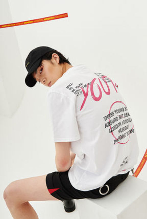 【ANOTHERYOUTH】アナザーユース TYOUTH T ☆韓国