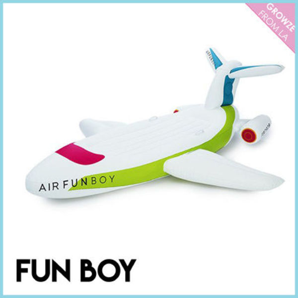 【FUNBOY】ファンボーイ Private Jet Float  PLANE