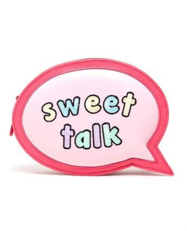 SOPHIA WEBSTER★'Sweet Talk' クラッチバッグ