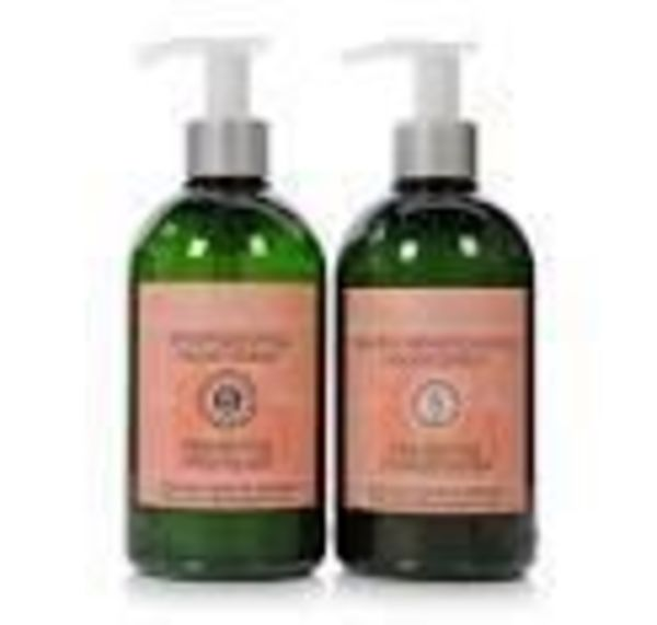L'Occitane♡Repairing Shampoo&Conditioner LG Bottle