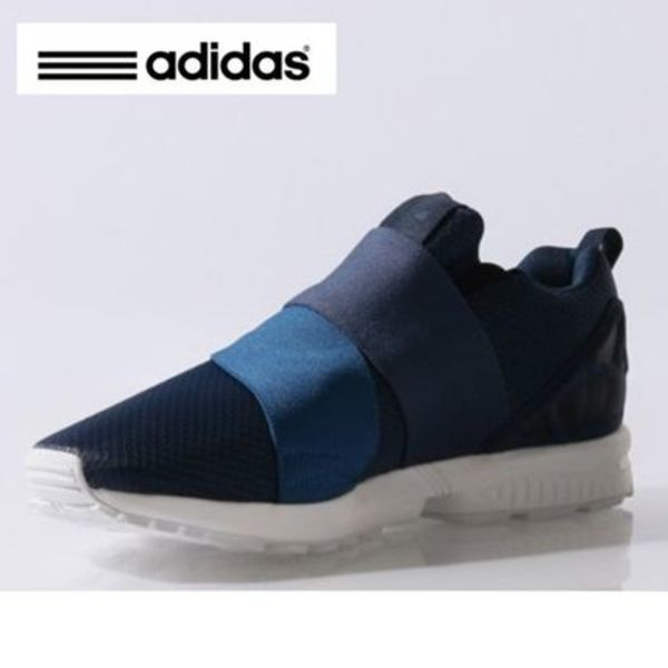 ◎在庫あります◎ adidas Originals★ZX FLUX SLIP ON AC