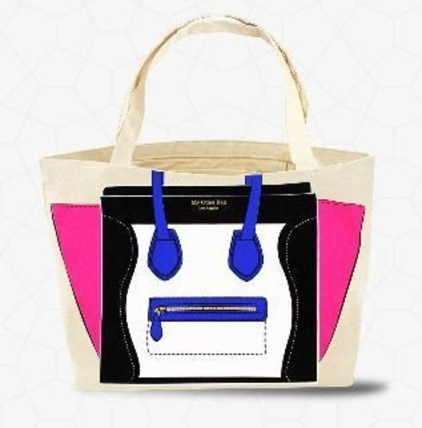 My Other Bag  LA発!!セレブ愛用 エコバッグ 即発!!セール