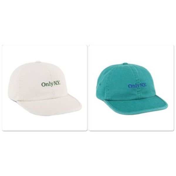 新作!!☆ ONLY NY- Lodge Stretch Polo Hat