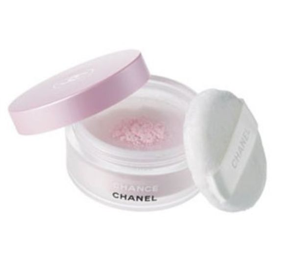【CHANEL】限定★CHANCE EAU TENDRE シマリング パウダー★25G