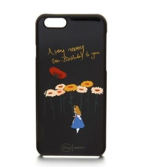 [Disney|high cheeks] Unbirthday Party Phone Case _iPHONE6/6s