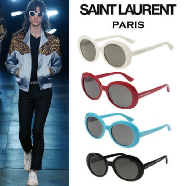 大人気♪★SAINT LAURENT Surf California SL98 ★選べる4色