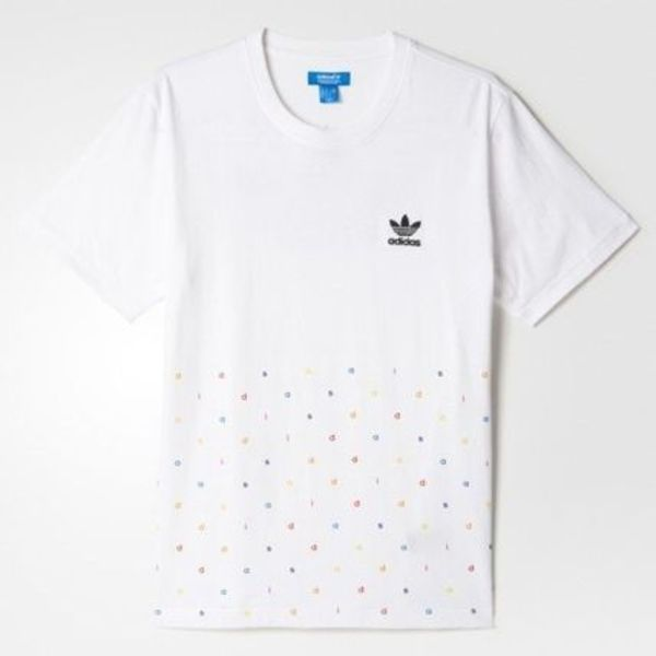 ★adidas originals★BLAOCK IT OUT TEE★Tシャツ★CAMO★WHITE