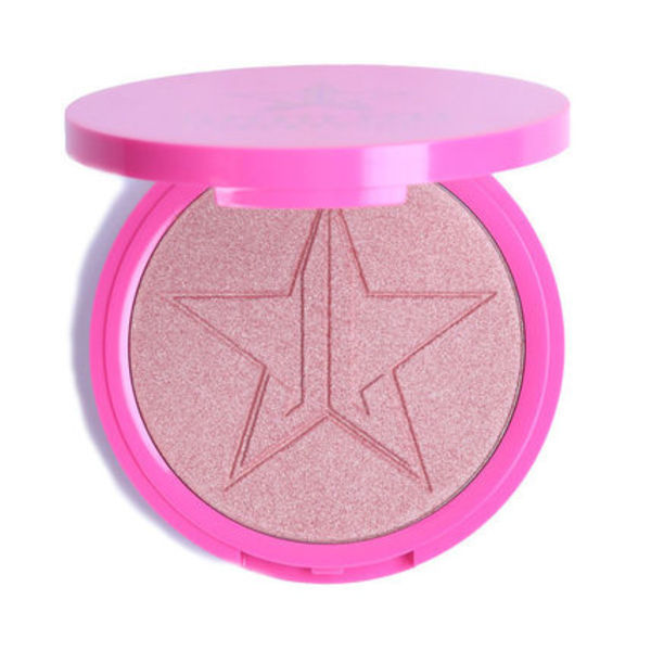 Jeffree star Skin Frost ハイライターPEACH GODDESS