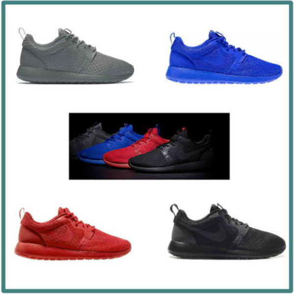 人気商品☆NIKE ROSHE ONE HYPERFUSE☆新作4色