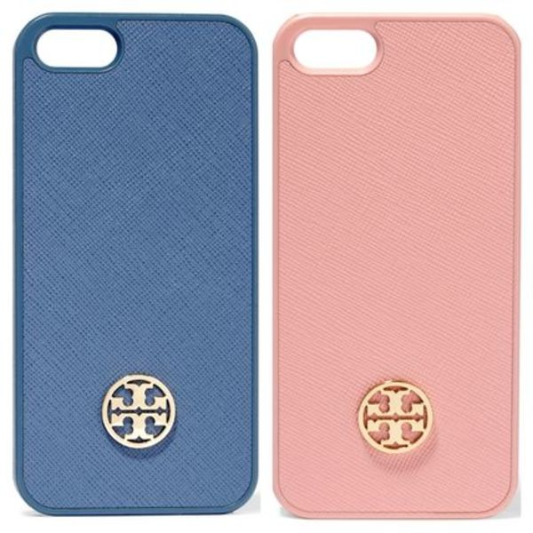【2016新作】Tory Burch ☆ Hardshell iPhone 5/ 5s/ SE ケース