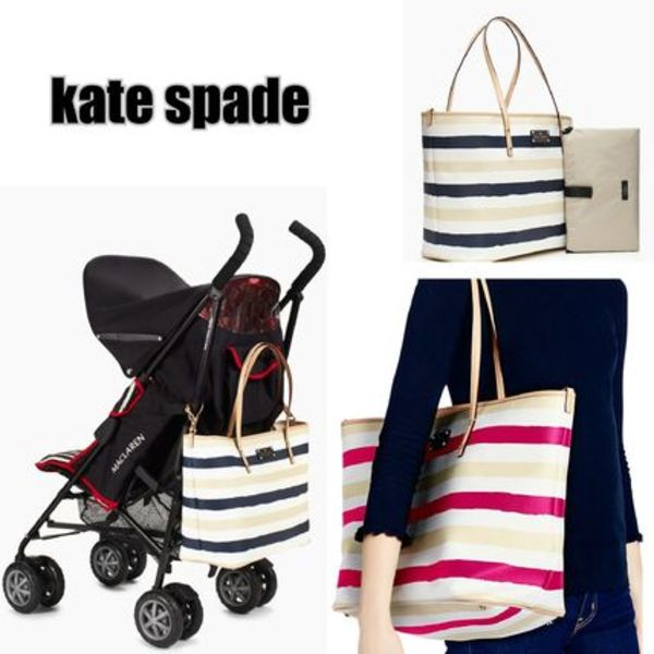 【国内発送】kate spade new york bondi road harmony★baby bag