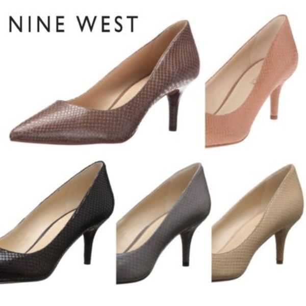 Sale★【Nine West】パンプス★ Margot Pump