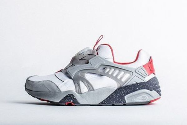 PUMA X LIMITED EDT DISC BLAZE 'CHAPTER III'