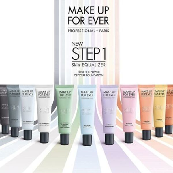 Make Up For Ever ★step 1 skin equalizer★